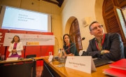 Tercer encuentro de Justicia Digital para Iberoamérica