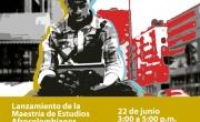 Lanzamiento de la Maestría de Estudios afrocolombianos